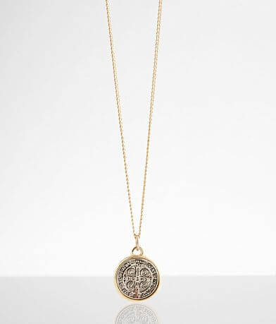BKE Saint Necklace