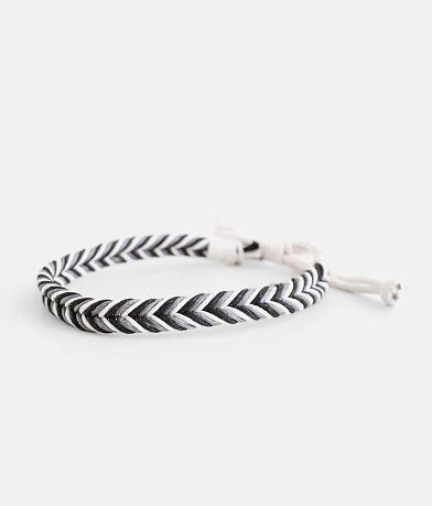BKE Rope Braided Bracelet