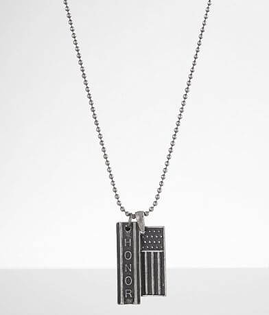 BKE Honor Necklace