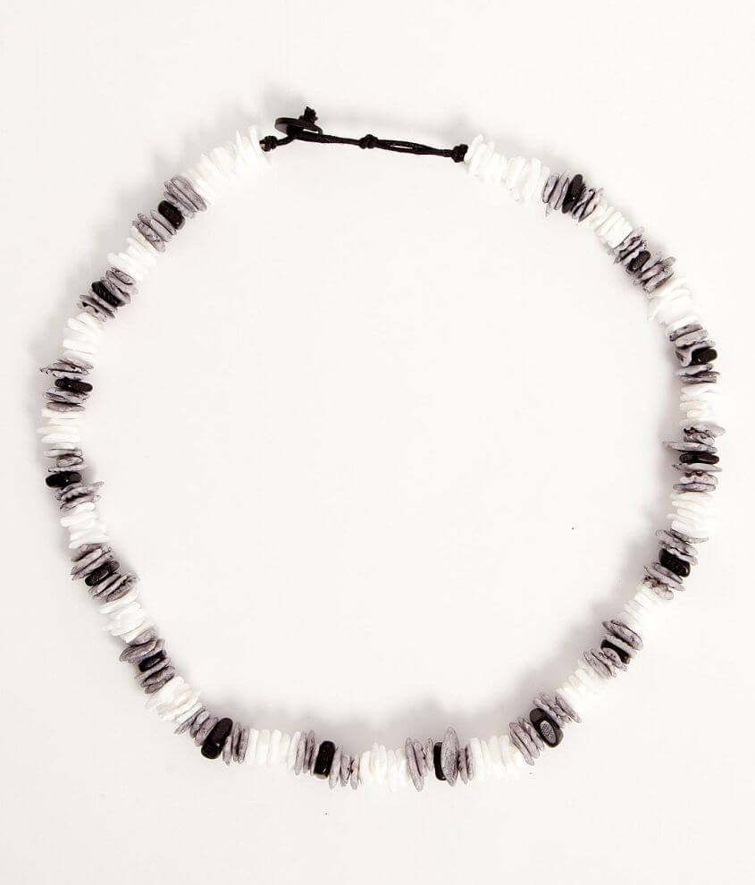 BKE Arden Necklace front view
