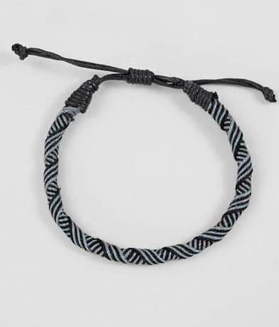 BKE Braided Swirl Bracelet