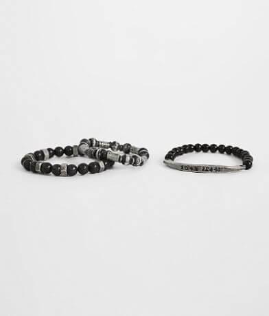 BKE Taylon Bracelet Set