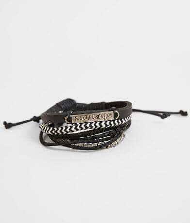 BKE Courage Bracelet Set