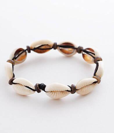 BKE Puka Shell Bracelet