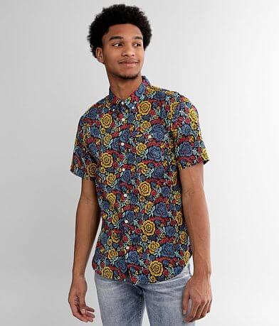 Ezekiel Basquiat Shirt