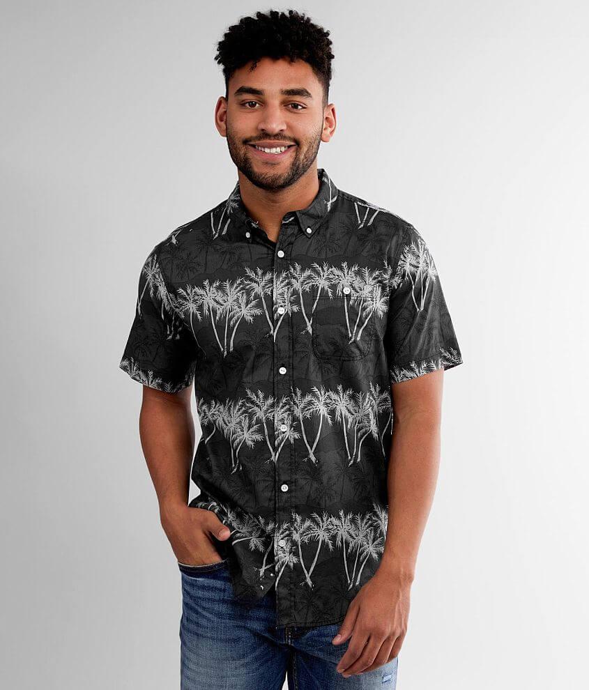 Ezekiel Palm Dreams Shirt front view