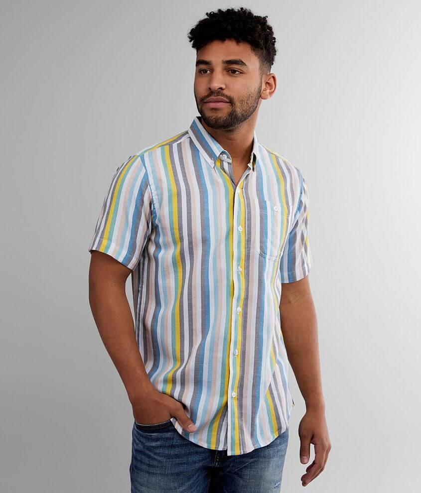 Ezekiel Dafou Shirt front view
