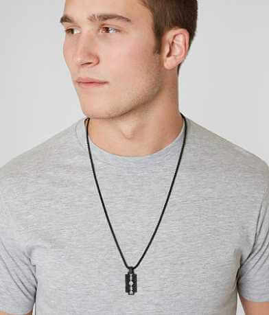 BKE Razor Necklace