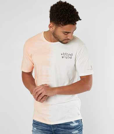 astrneme Washed Up T-Shirt