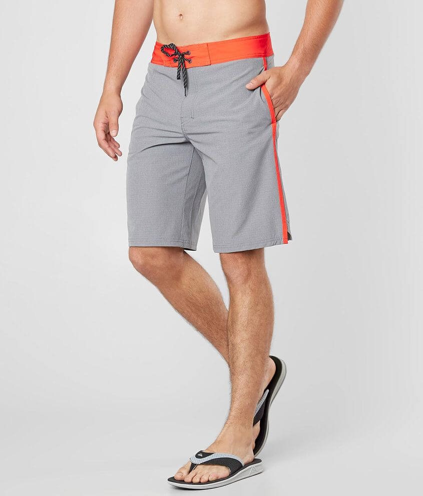 BKE Timeless Stretch Boardshort front view