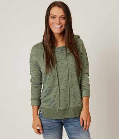 Coco + Jaimeson Marled Sweatshirt
