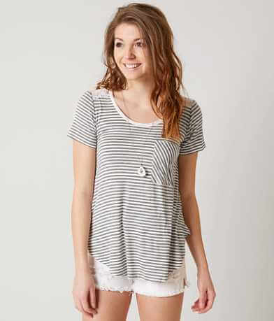 Coco + Jaimeson Striped Top