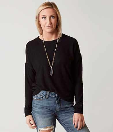 Coco + Jaimeson Fleece Sweatshirt