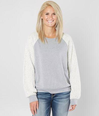 Coco + Jaimeson Raglan Sweatshirt