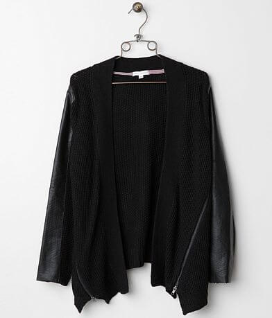 Coco + Jaimeson Flyaway Cardigan Sweater