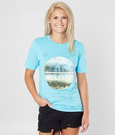CAPSULE Get Lost T-Shirt