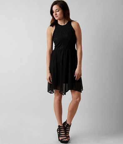 Coco + Jaimeson Lace Dress