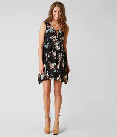 Coco + Jaimeson Floral Dress
