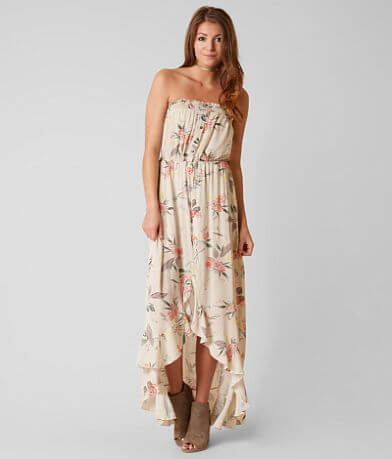 Coco + Jaimeson Floral Dress