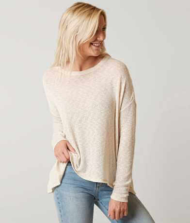 Coco + Jaimeson Tulip Back Top