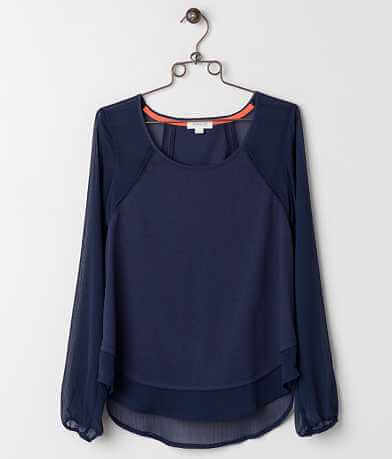 Taylor & Sage Pieced Top