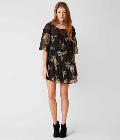 Taylor & Sage Floral Dress