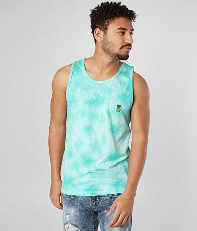 Departwest Pineapple Tank Top