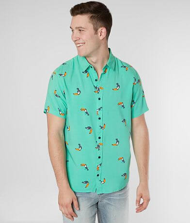 Departwest Toucan Shirt