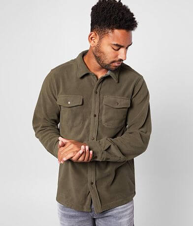 Outpost Makers Fleece Shirt