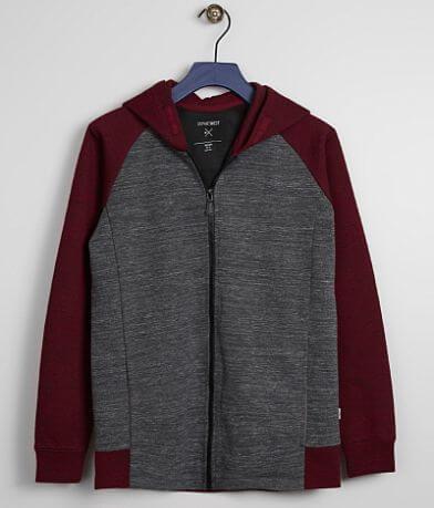 Boys - Departwest Marled Sweatshirt