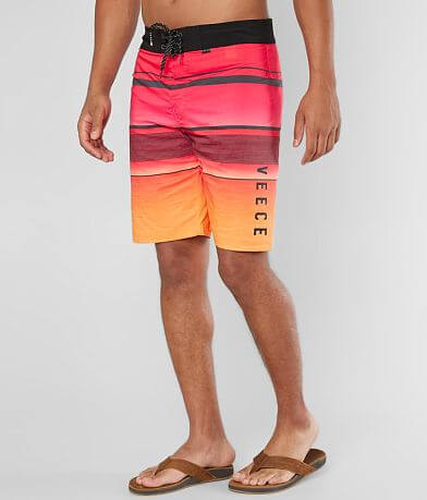 Veece Sanosunday Stretch Boardshort