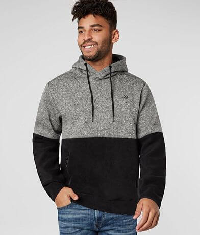Veece Valerian Hooded Sweatshirt