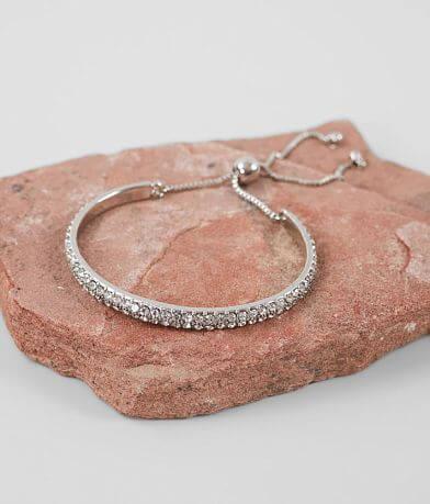 BKE Glitz Cuff Bracelet