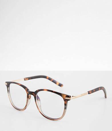 BKE Charlie Blue Light Blocking Glasses