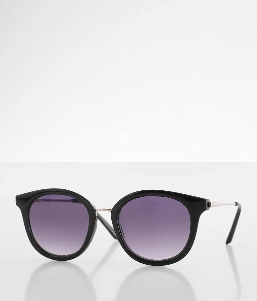 BKE Claire Sunglasses front view