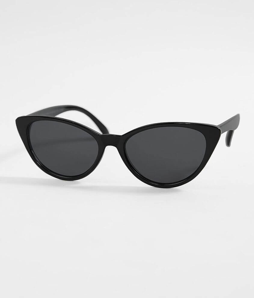 Shop All Brill Boutique Plastic frame sunglasses 100% UV protection