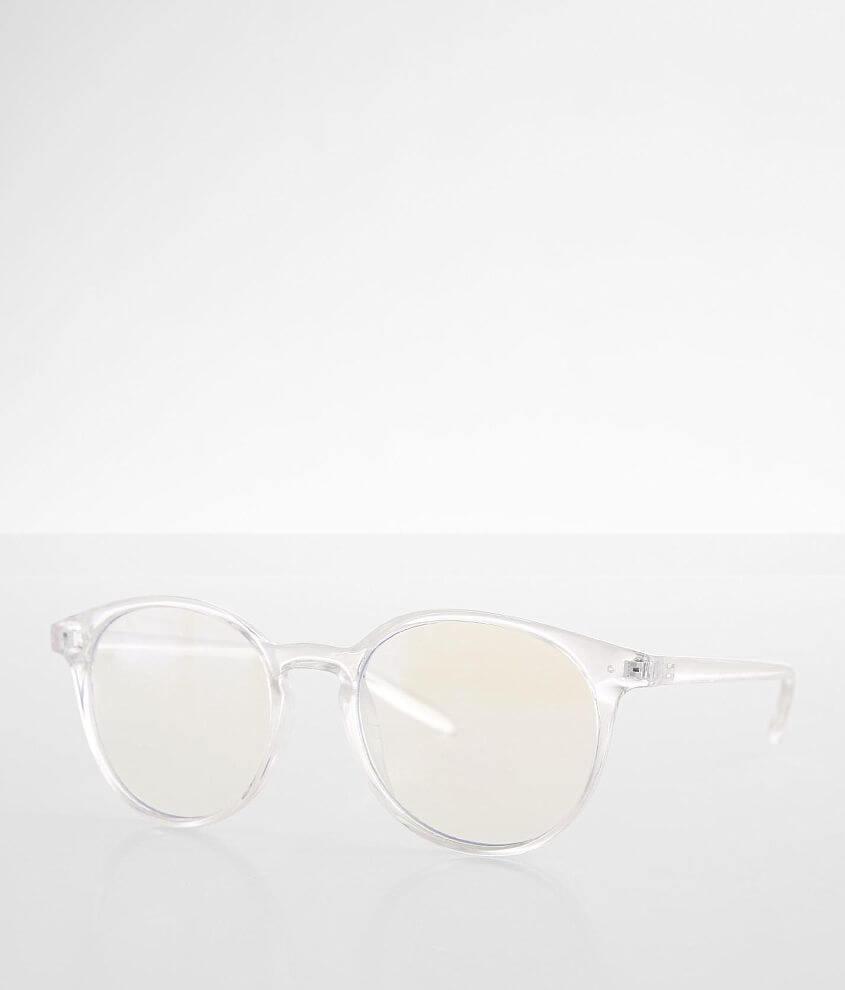 BKE Monitor Blue Light Blocking Glasses front view
