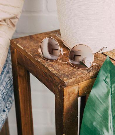 Realm Round Sunglasses