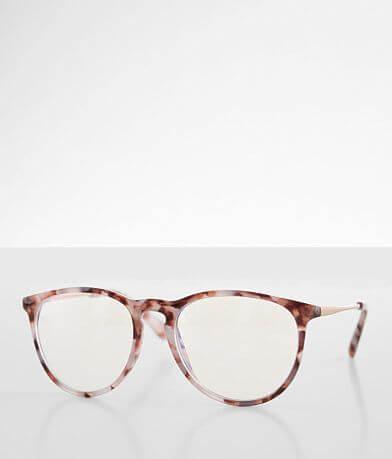 BKE Harvard Blue Light Blocking Glasses