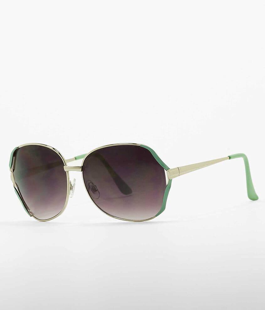 Daytrip San Juan Sunglasses front view