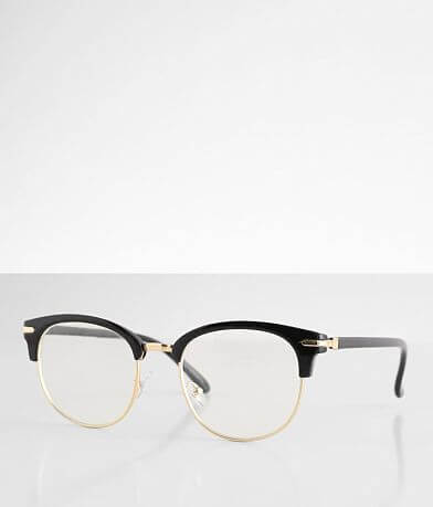 BKE Soho Club Blue Light Blocking Glasses