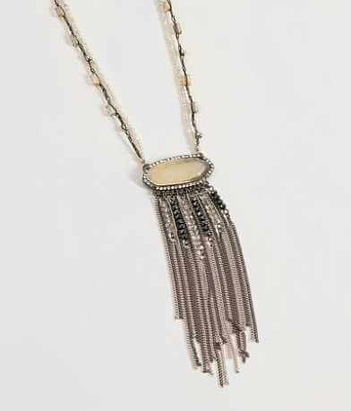 BKE Stone Necklace