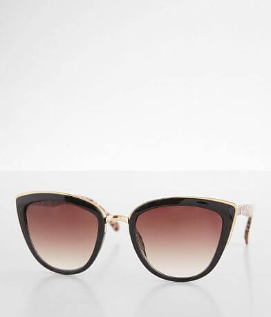 BKE Zoe Cateye Sunglasses
