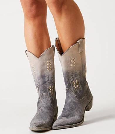 Farylrobin Pilgrim Cowboy Boot