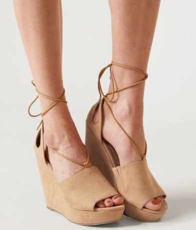 Farylrobin Judy Wedge Shoe