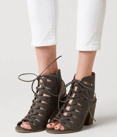 Farylrobin Landry Heeled Sandal