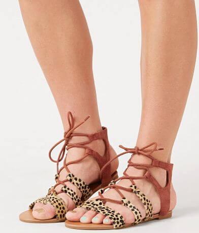 Farylrobin Lianna Leather Sandal