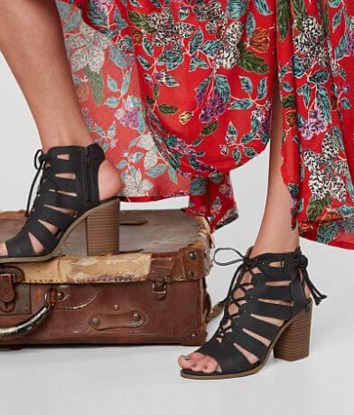 Farylrobin Libby Heeled Sandal