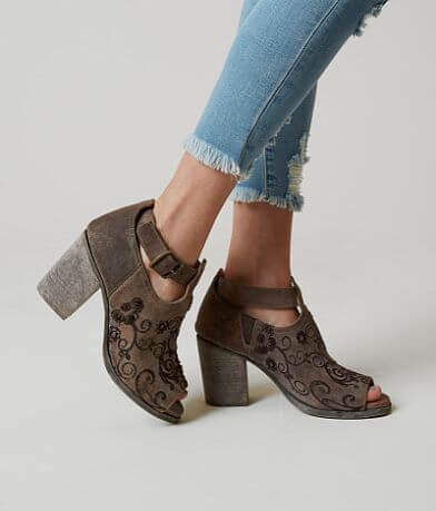 Farylrobin Lorna Leather Shoe