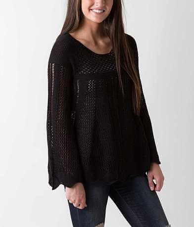Daytrip Trapeze Sweater